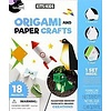 Spicebox Origami and Paper Crafts *