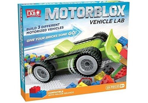 Smart Lab Motorblox Vehicle Lab *