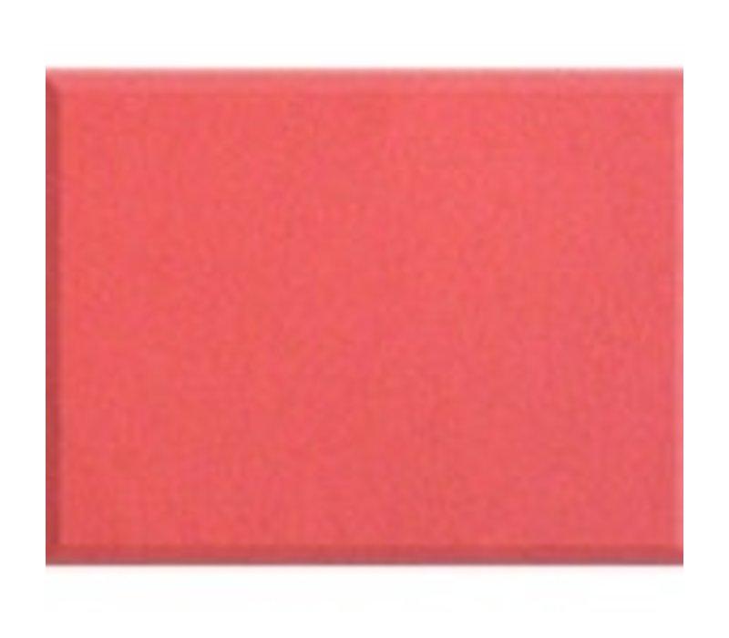 Construction Paper - Scarlet  9x12
