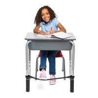 Bouncyband® Student Edition for School Desks - Black *