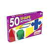 JUNIOR LEARNING 50 Shape Activities *