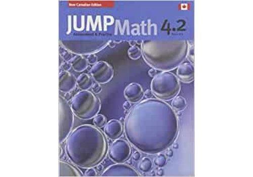 UTP Jump Math 4.2 NEW EDITION *