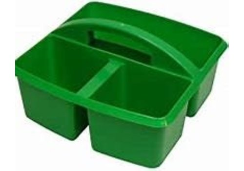 Teacher Created Resources UTILITY CADDY - GREEN
