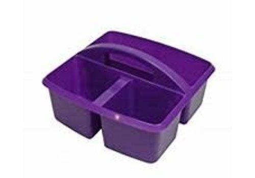 ROMANOFF PRODUCTS Utility Caddy Purple *