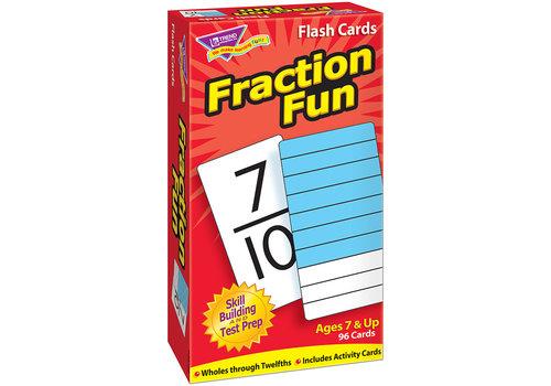 Trend Enterprises Fraction Fun
