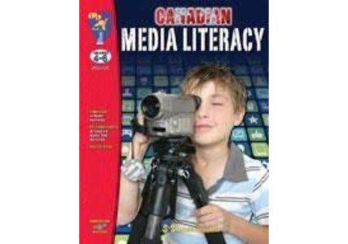 ON THE MARK PRESS Media Literacy, 4-6 *