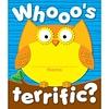 Carson Dellosa Who's Terrific? Ready Reward (D) *