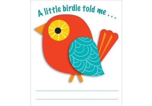 Carson Dellosa Boho Birds  Ready Rewards - 24 ct (D) *