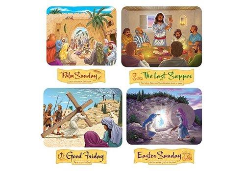 Trend Enterprises Holy Week * (D)