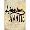 Teacher Created Resources Adventure Awaits Poster *