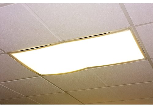 Educational Insights Classroom Light Filters, Whisper White, Set of 4*