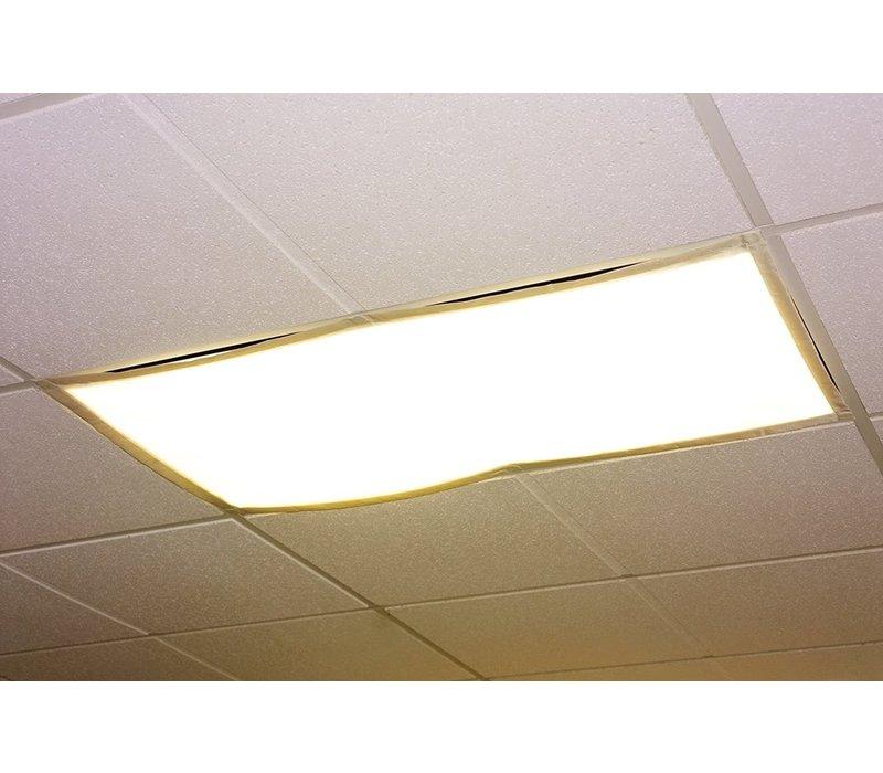 Classroom Light Filters, Whisper White, Set of 4*