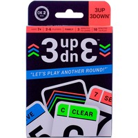 3UP3DN Card Game*
