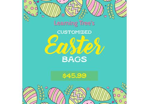 Customizable Easter Bag $45.99