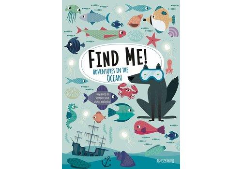 Copy of Find Me! Adventures in the Ocean
