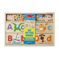 ABC Picture Boards *