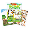 Melissa & Doug Mosaic Sticker Pad - Nature *