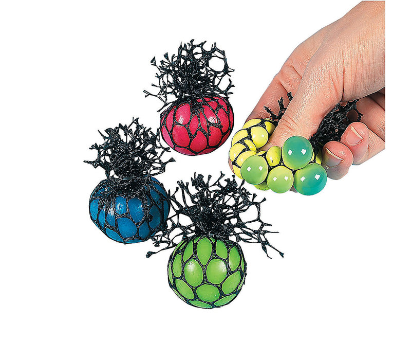 Color Changing Mini Squeeze Ball -  Stress & Fidget Tool *