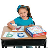 fun express Giant Dry Erase Traceable Letters *
