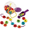 Learning Resources ABC Lacing Sweets - A Sweet Letter Learning Treat!