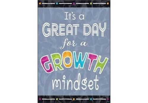 Trend Enterprises It's A Great Day for a Growth Mindset *