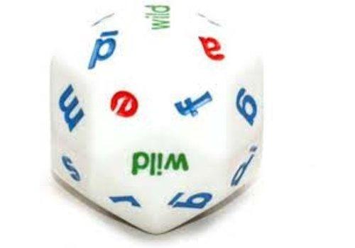 Koplow Alphabet Jumbo Dice*