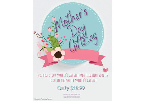 LEARNING TREE Mother's Day Crafty Gift Pack *