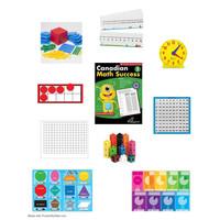 Math COVID Catch Up Kit - Grade 1 *