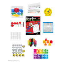 Math COVID Catch Up Kit - Grade 2 *