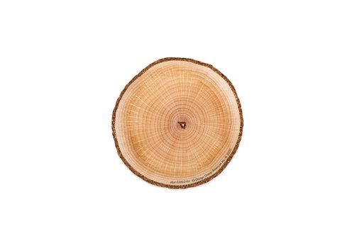 EUREKA A Close-Knit Class Wood Accents *