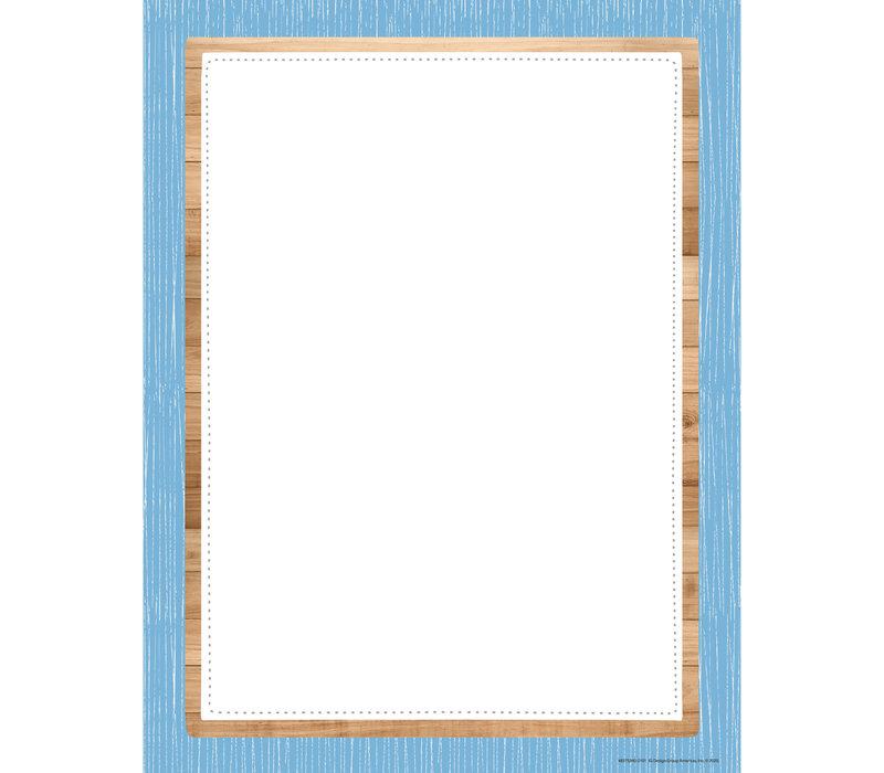 A Close-Knit Class Blank  Chart*