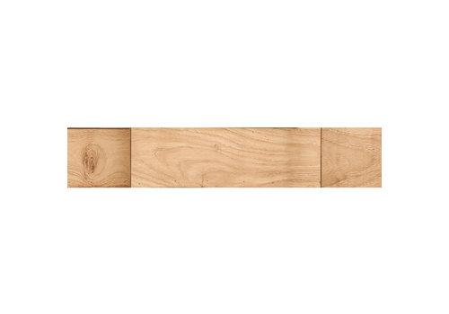 EUREKA A Close Knit Class Wood Deco Trim *