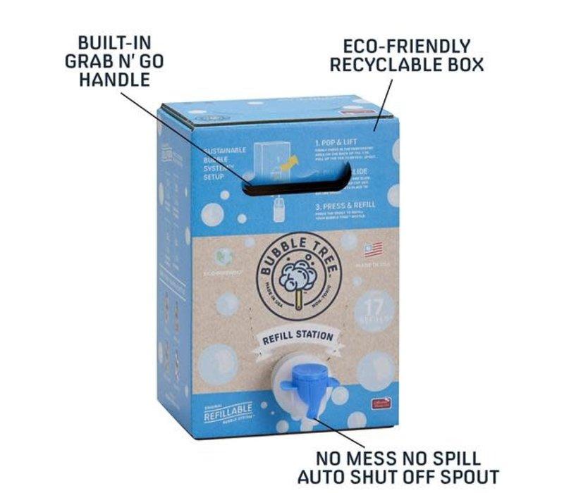 Bubble Tree 1 Liter Bubble Solution *