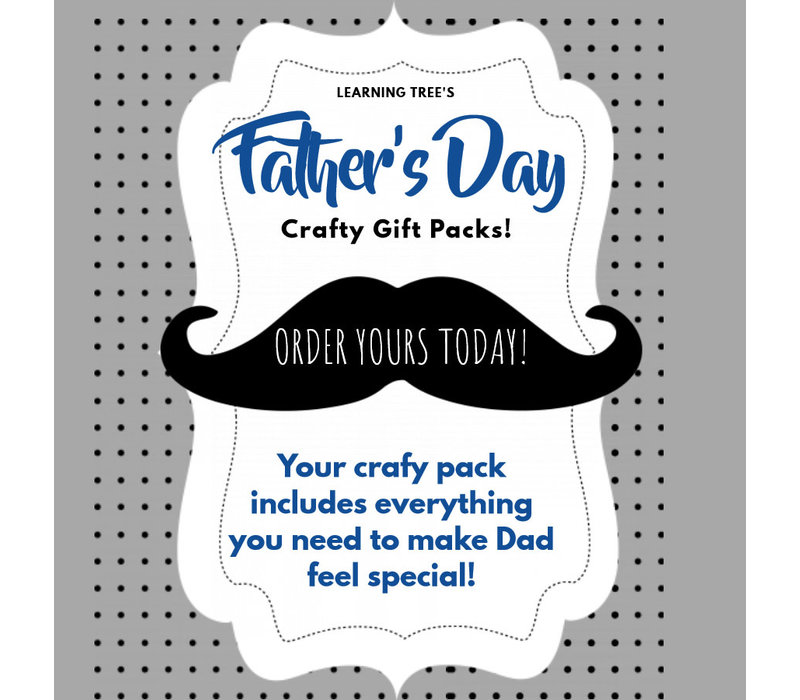 Father's Day Crafty Gift Pack *