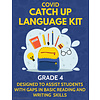 COVID Catch Up Kit - Language Grade 4 *