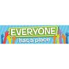 EUREKA A Teachable Town Everyone Has a Place Horizontal Banner *