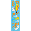 EUREKA A Teachable Town Predict Your Future Vertical Banner *