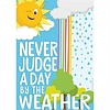 EUREKA A Teachable Town Never Judge a Day  Poster *