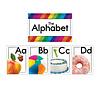 Carson Dellosa Photographic Alphabet Bulletin Board Set *