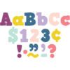 """Teacher Created Resources Oh Happy Day - Bold Block Letters 4""""*"""