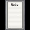 Teacher Created Resources Modern Farmhouse Notepad*