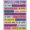 Teacher Created Resources Oh Happy Day Ways to be a Good Friend*