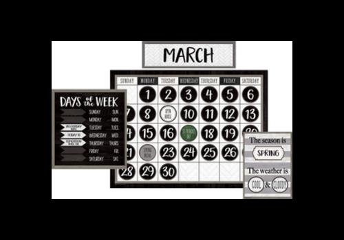 Teacher Created Resources Modern Farmhouse Calendar*