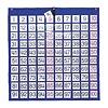 Carson Dellosa Hundreds Pocket Chart