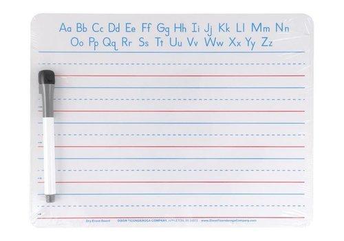 Dixon Dry Erase Board