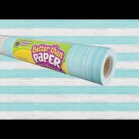 Better than Paper -Vintage Blue Stripes *
