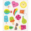 Carson Dellosa School Pop Shape Stickers*
