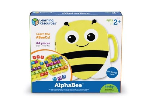 Learning Resources AlphaBee*