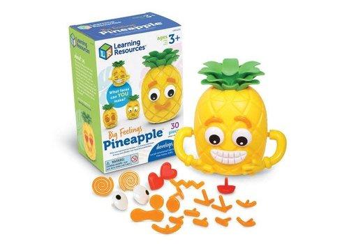 Learning Resources Big Feelings Pineapple*