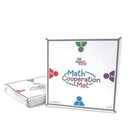 Math Cooperation Mats